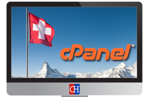 Swiss cPanel Hosting